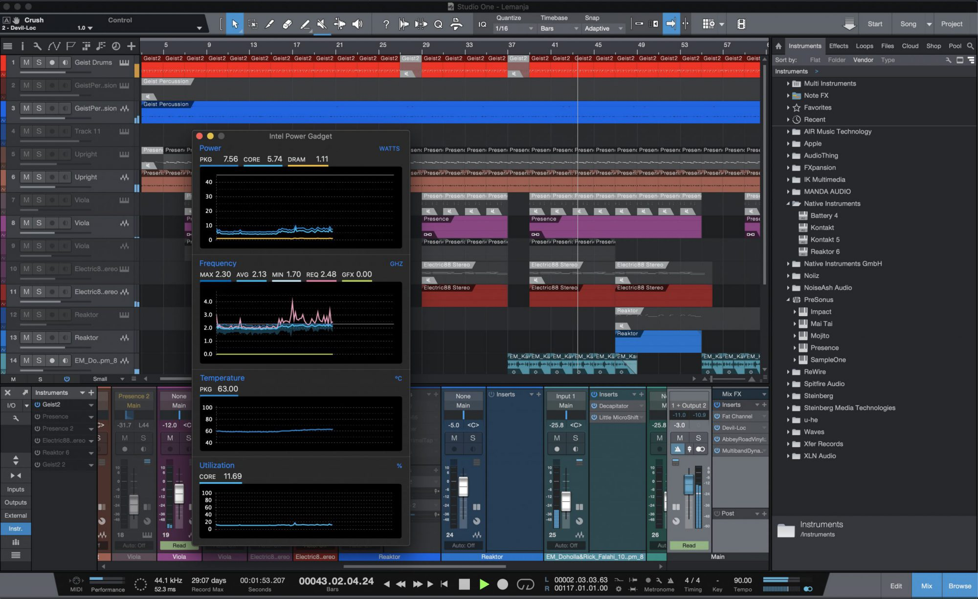 Studio-One-Performance-Monitor