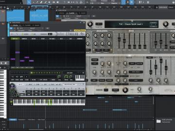 cthulhu-studio-one